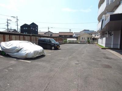 【駐車場】メゾン・ド・ジュネス