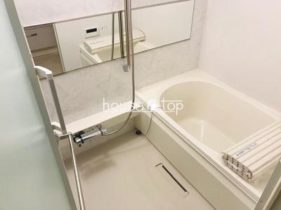 【浴室】TERRACE甲子園花園
