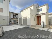 制震+耐震の家リナージュ:三原市和田1丁目 住宅性能評価取得物件 2号棟 の画像