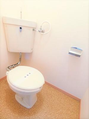 【トイレ】アリエッタ