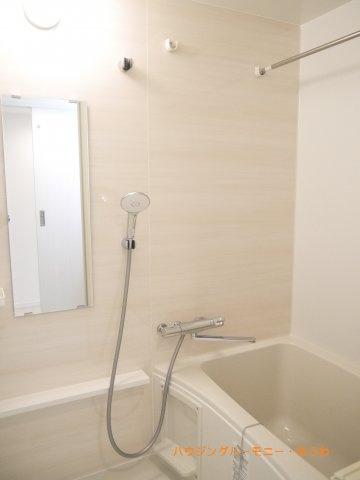 【浴室】日神パレス板橋本町