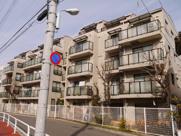 日神パレス板橋本町の画像