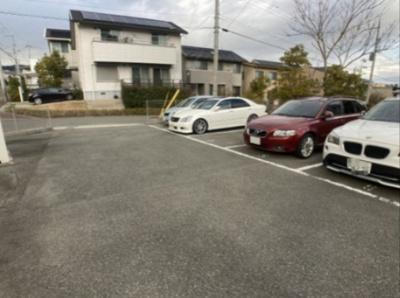 【駐車場】アスピリア パストラル