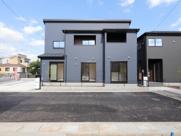 松伏町 田中 新築戸建 全4棟の画像
