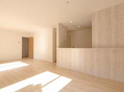 施工例:吉川新築ナビで検索