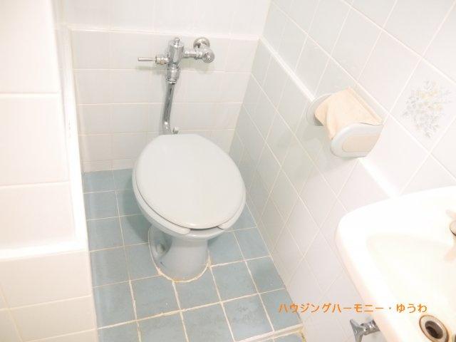 【トイレ】要町マイコーポ
