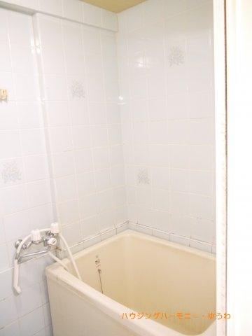 【浴室】要町マイコーポ