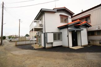 【駐車場】国府村田住宅