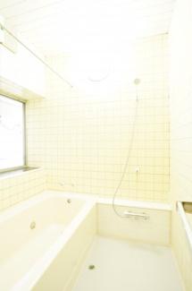 【浴室】国府村田住宅