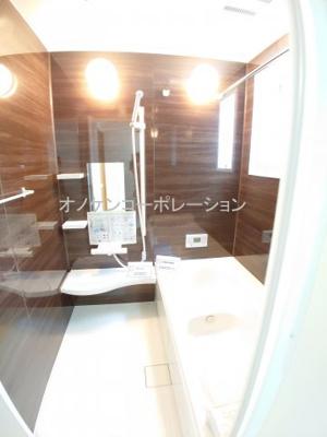 【浴室】タマタウン 加東家原