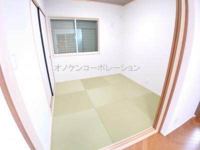 【和室】タマタウン 加東家原 2号地 ~新築一戸建て~