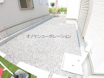 【庭】タマタウン 加東家原 2号地 ~新築一戸建て~