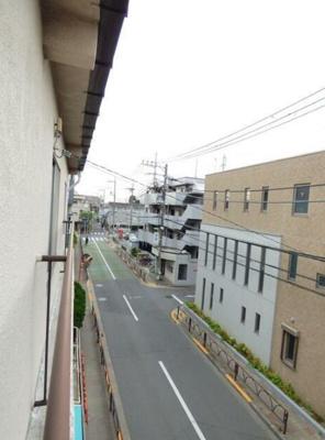 【展望】辰巳ハウス