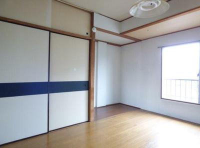 【居間・リビング】辰巳ハウス