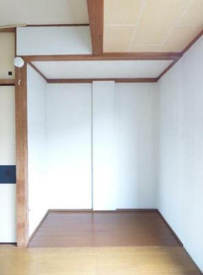 【内装】辰巳ハウス