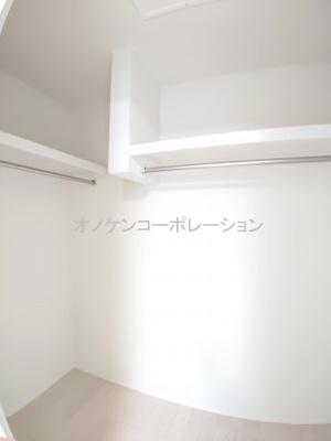 【収納】タマタウン 社広野 2号地 ~新築一戸建て~