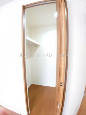 【収納】タマタウン 社広野 3号地 ~新築一戸建て~