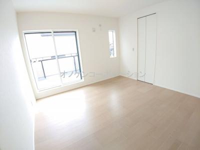 【和室】タマタウン 社広野 4号地 ~新築一戸建て~