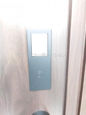 【玄関】タマタウン 社広野 4号地 ~新築一戸建て~