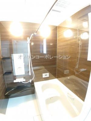 【浴室】タマタウン 加東喜田Ⅰ 1号地 ~新築一戸建て~