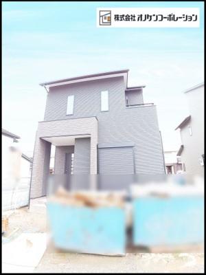 【外観】タマタウン 加東喜田Ⅰ 1号地 ~新築一戸建て~