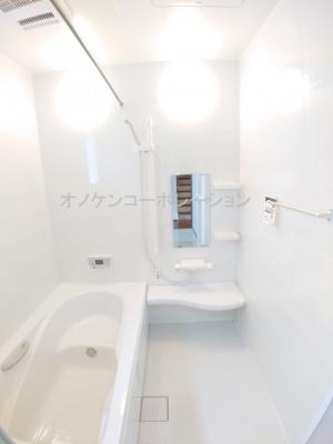 【浴室】タマタウン 加東喜田Ⅰ 2号地 ~新築一戸建て~