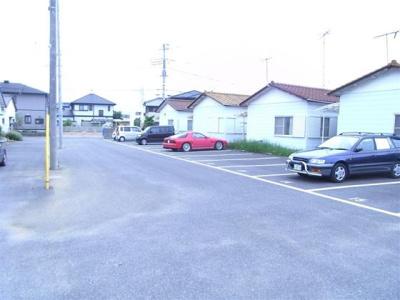 【外観】西台野口駐車場
