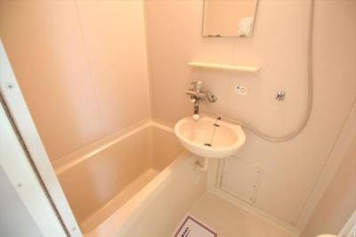 【浴室】プルミエール C