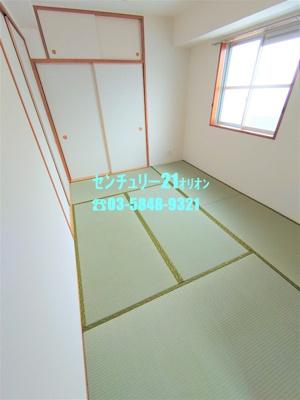 【和室】アトリウム白鷺(シラサギ)