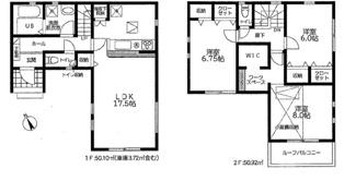 JR東海道線「茅ヶ崎」駅バス15分「番場」徒歩2分 17.5帖の広々LDK♪ 各所充実の収納スペース♪ワークスペース付き♪ 観光地としても人気が高い湘南エリアは住みやすさと子育て環境にも 適しています