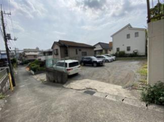 千葉市若葉区桜木北 土地 桜木駅 閑静な住宅地ですので、安心して駐車が可能です!