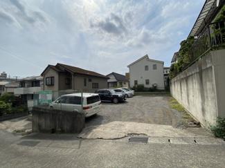千葉市若葉区桜木北 土地 桜木駅 駐車場としてもご利用可能です!