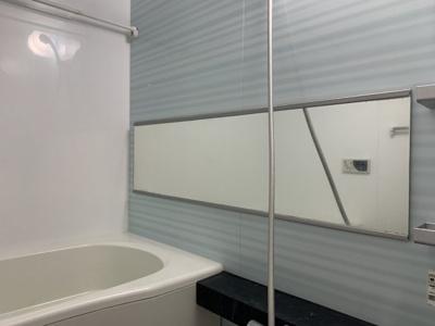 【浴室】アクサスジーベック秋葉原
