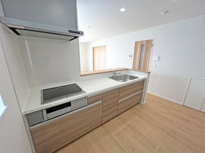 【設備】制震+耐震の家リナージュ:三原市和田1丁目 住宅性能評価取得物件 3号棟