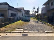 近江八幡市慈恩寺町中 売土地の画像