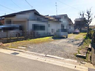【外観】近江八幡市慈恩寺町中 売土地