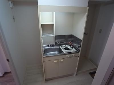 【キッチン】ウェルネス三界