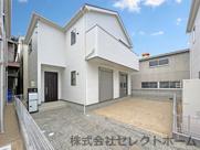 制震+耐震の家リナージュ:三原市和田1丁目 住宅性能評価取得物件 5号棟 の画像