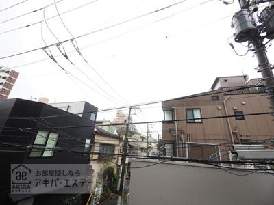 【展望】プレール・ドゥーク西大島駅前