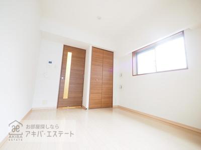 【洋室】プレール・ドゥーク西大島駅前
