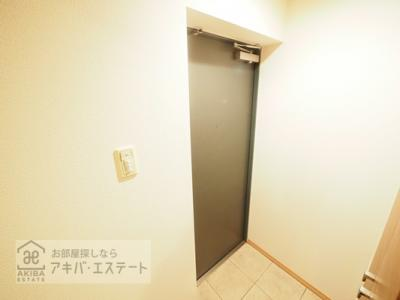 【玄関】プレール・ドゥーク西大島駅前