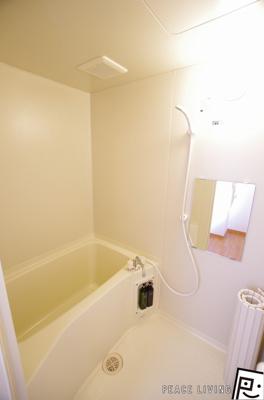 【浴室】セリバテール