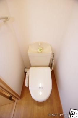 【トイレ】セリバテール
