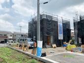 加須市久下 第11 新築一戸建て 04 クレイドルガーデンの画像