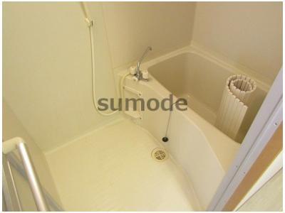 【浴室】エリシオン