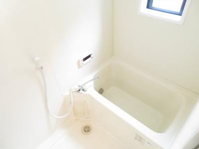 【浴室】アレスト和