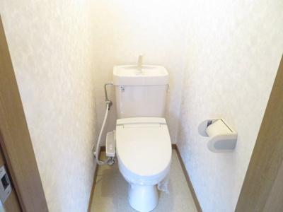 【トイレ】アレスト和