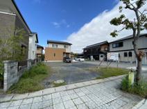 近江八幡市西元町 3号地 売土地の画像