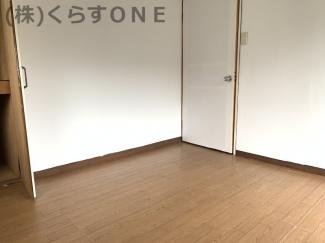 【寝室】姫路市夢前町菅生澗 貸家