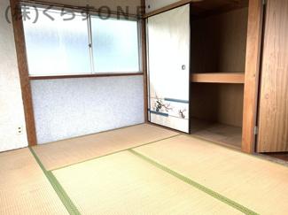 【和室】姫路市夢前町菅生澗 貸家